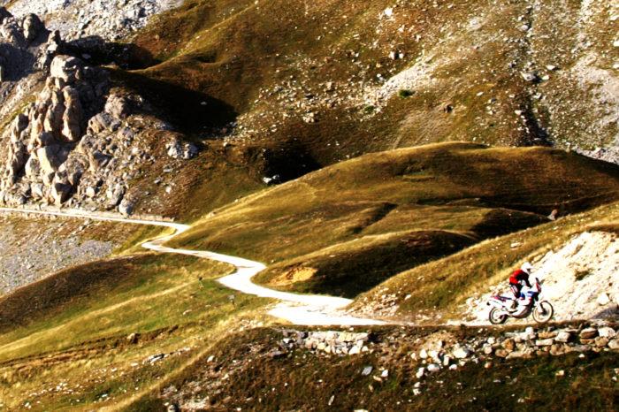 Alpi Ride 800
