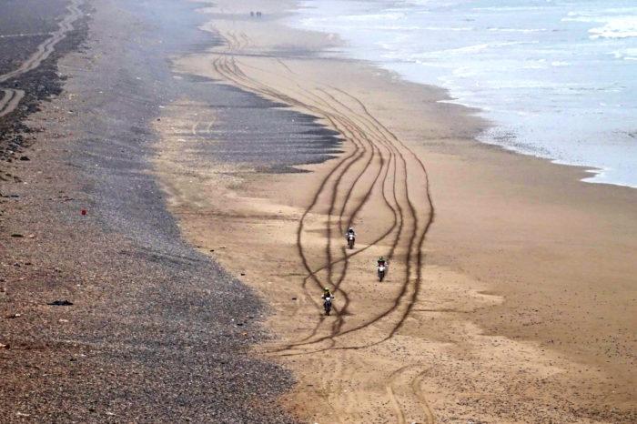 Marocco Marine