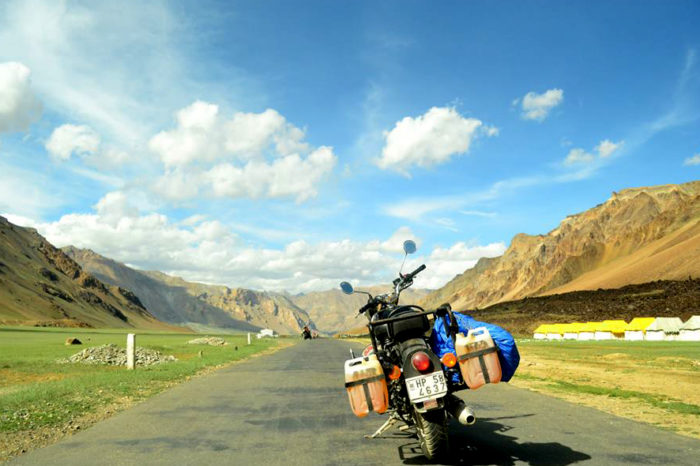 HIMALAYA adventure in altitude