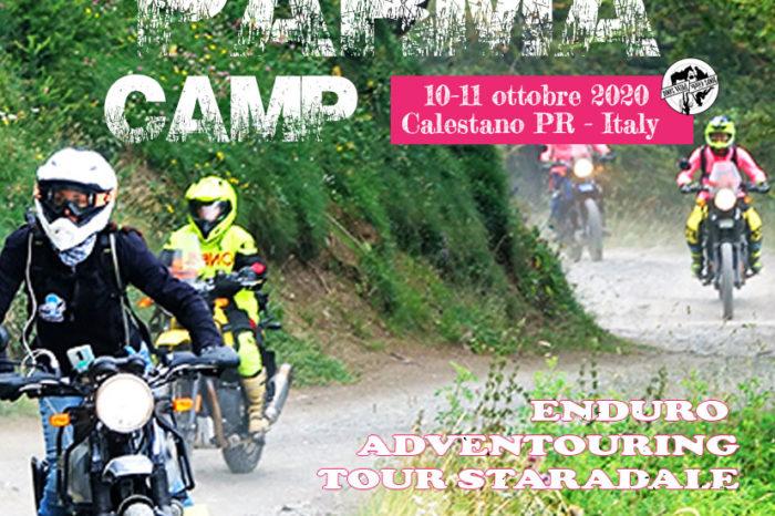 Parma Camp