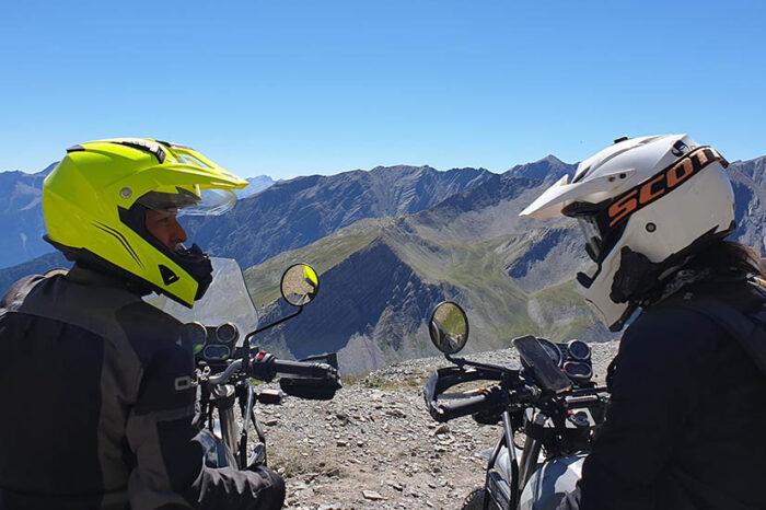 ALPI RIDE 800 Alpes Maritimes