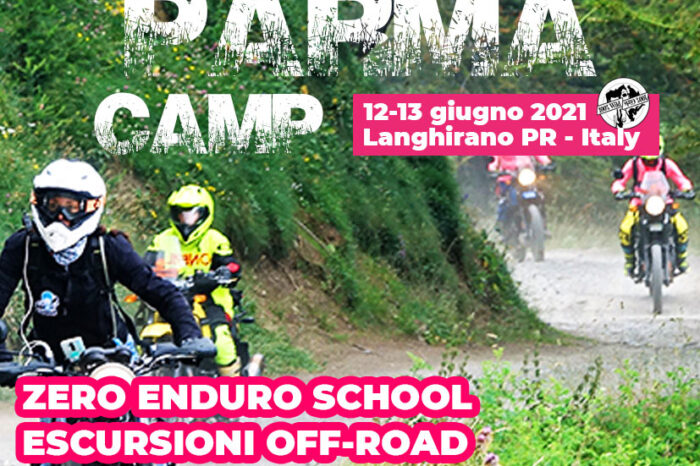 Parma Wild Camp